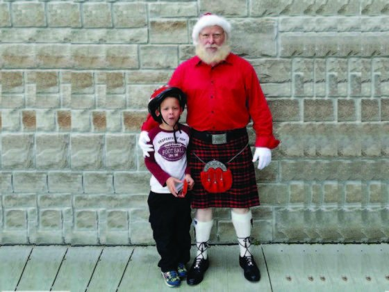 Scottish Christmas Traditions