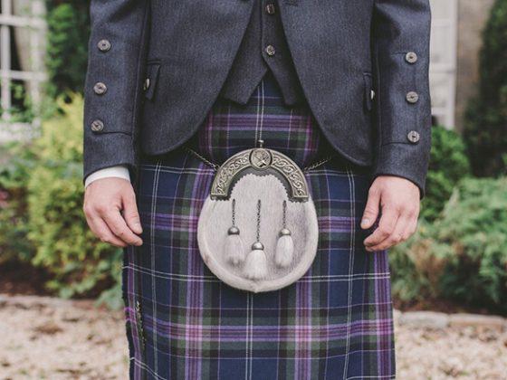 Scottish Sporran