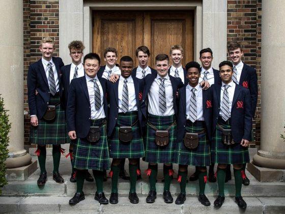 St.Andrew's College