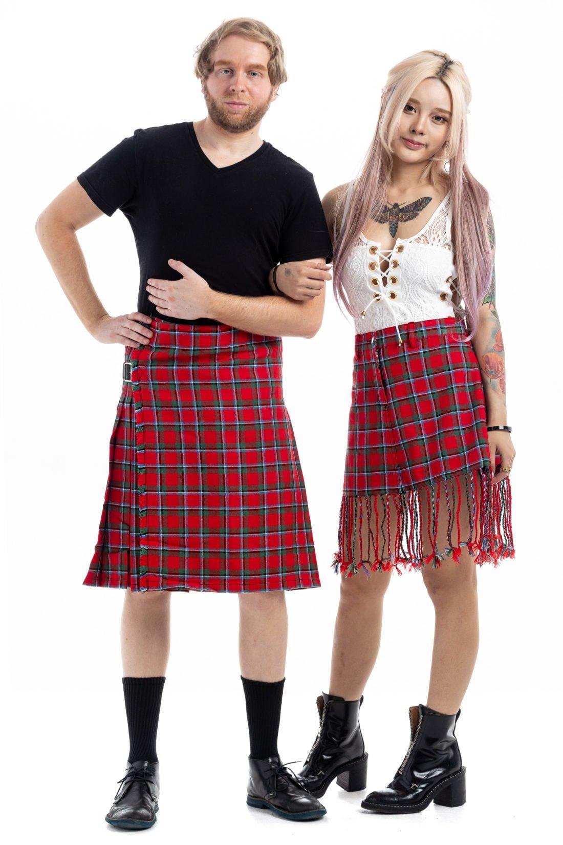scots kilts