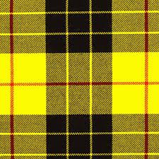 Macleod of Lewis tartan